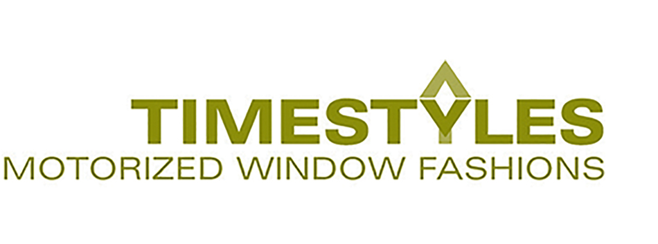 Timestyles Motorized Window Fashions